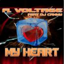 A.VOLTAGE FEAT. DJ CAMMY-My Heart