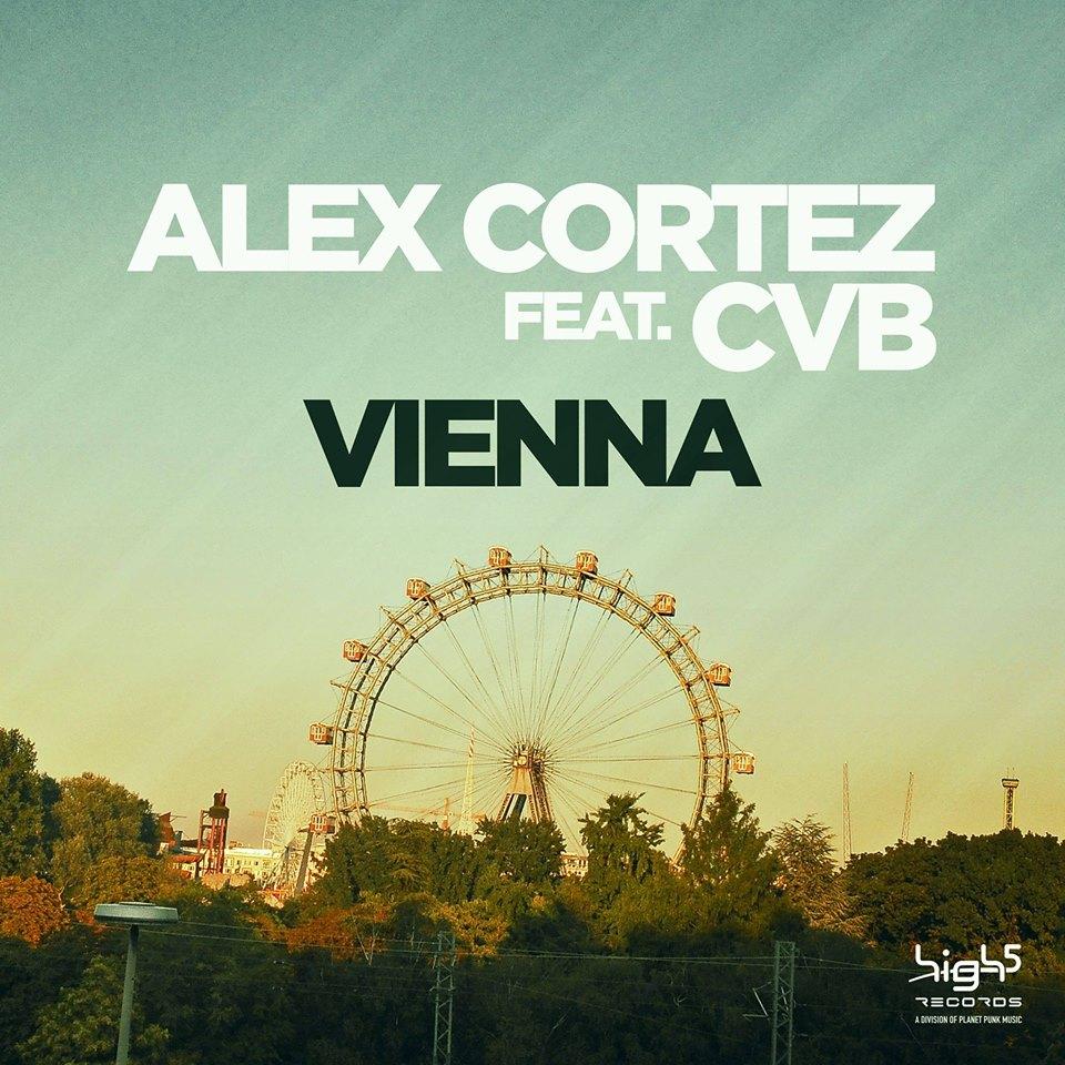 ALEX CORTEZ FEAT CVB-Vienna