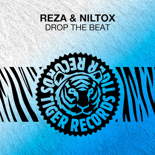 REZA & NILTOX-Drop The Beat