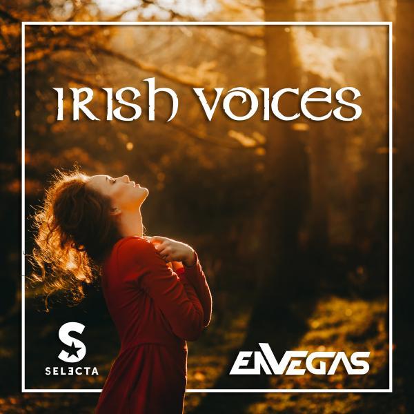 DJ SELECTA & ENVEGAS-Irish Voices