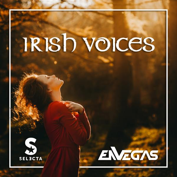 DJ SELECTA & ENVEGAS-Irish Voices