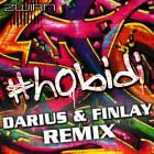 ZWIRN-#hobidi (Darius & Finlay Remix)