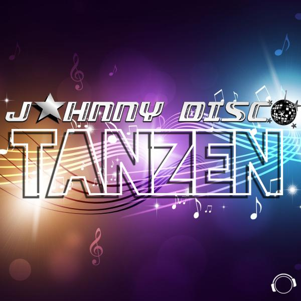 JOHNNY DISCO-Tanzen