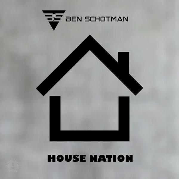 BEN SCHOTMAN-House Nation