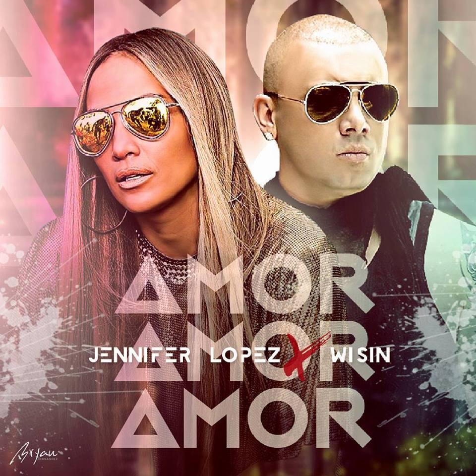 JENNIFER LOPEZ FEAT. WISIN-Amor, Amor, Amor