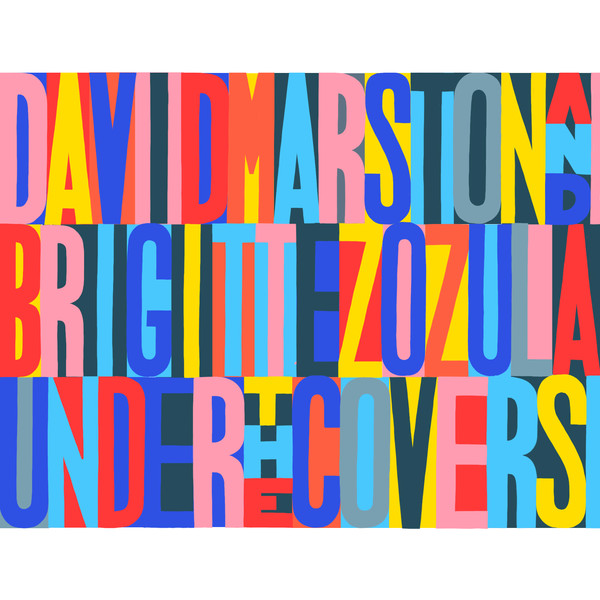 DAVID MARSTON, BRIGITTE ZOZULA-Do It All For You