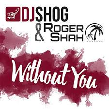 DJ SHOG & ROGER SHAH-Without You
