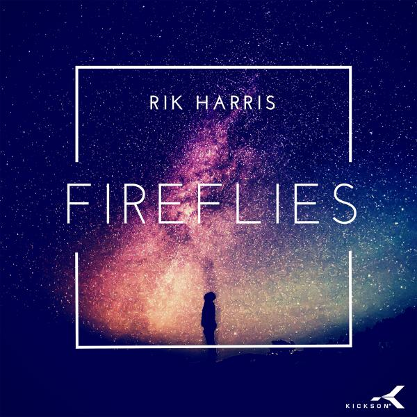 RIK HARRIS-Fireflies