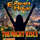 EMMA HAWK-The Night Rises