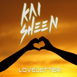 KAI SHEEN-Loveletter