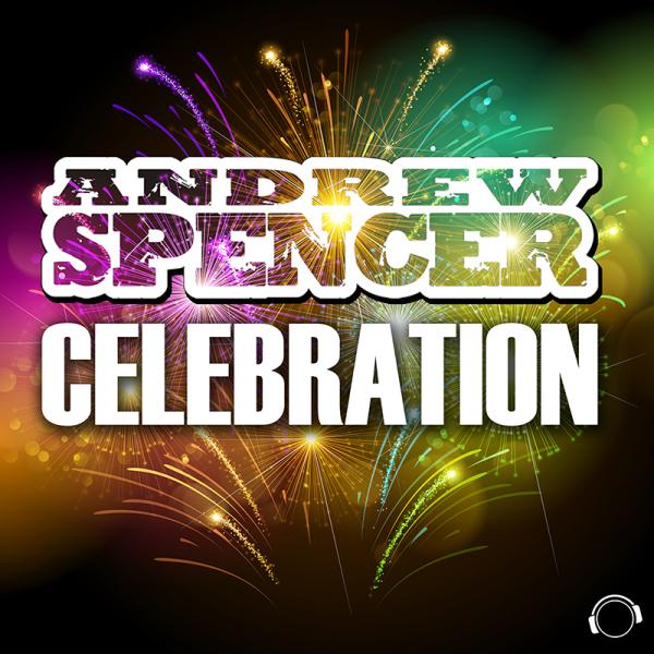 ANDREW SPENCER-Celebration