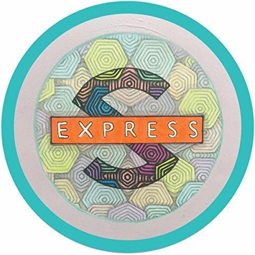S´EXPRESS-Theme From S-express (remixes)