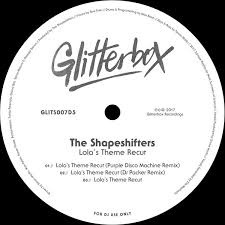 THE SHAPESHIFTERS-Lola´s Theme Recut