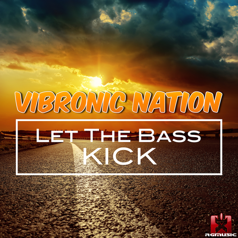 VIBRONIC NATION-Let The Bass Kick