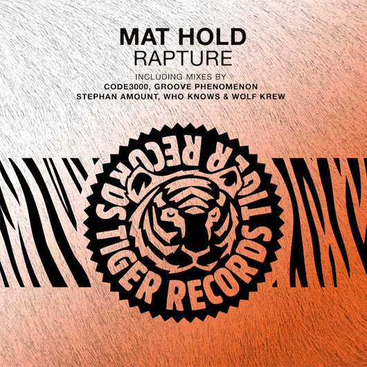 MAT HOLD-Rapture