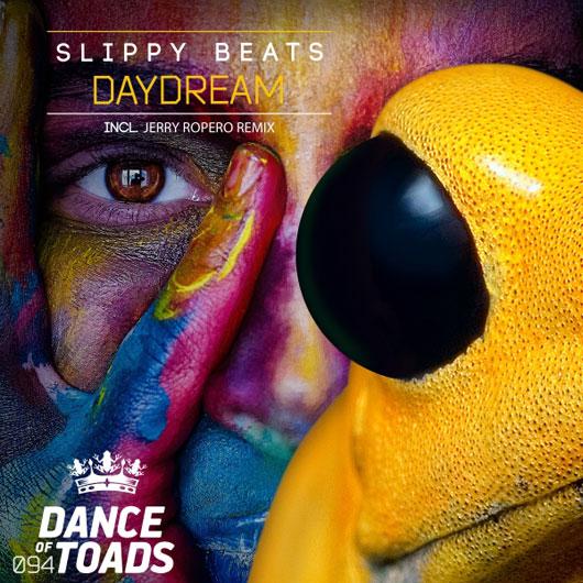 SLIPPY BEATS-Daydream