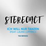 STEREOACT FEAT. LAURA LUPPINO-Ich Will Nur Tanzen