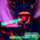 STEVE WISH FEAT. ROBERT H. & MACKO V.-Neo-Angin