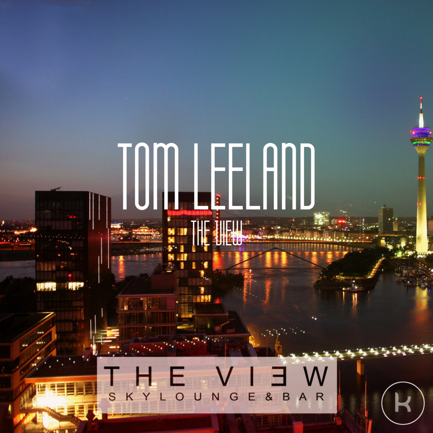 TOM LEELAND-The View
