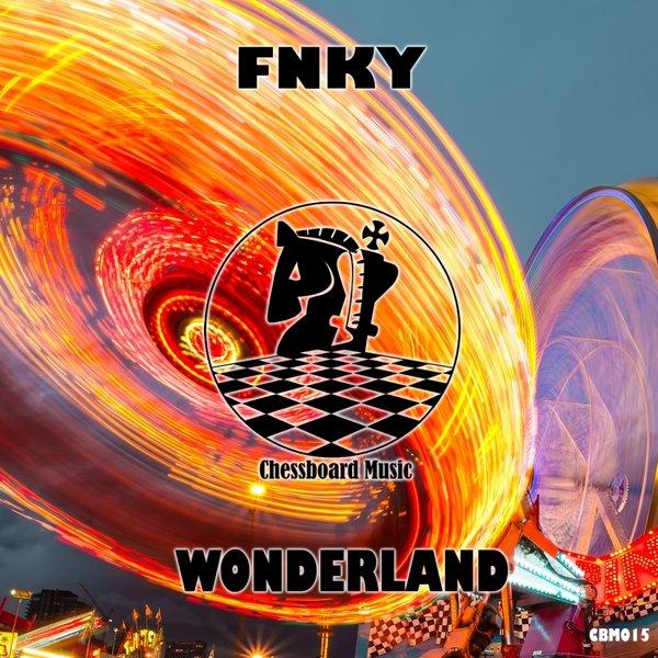 FNKY-Wonderland