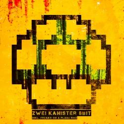 ZWEI KANISTER-8 Bit