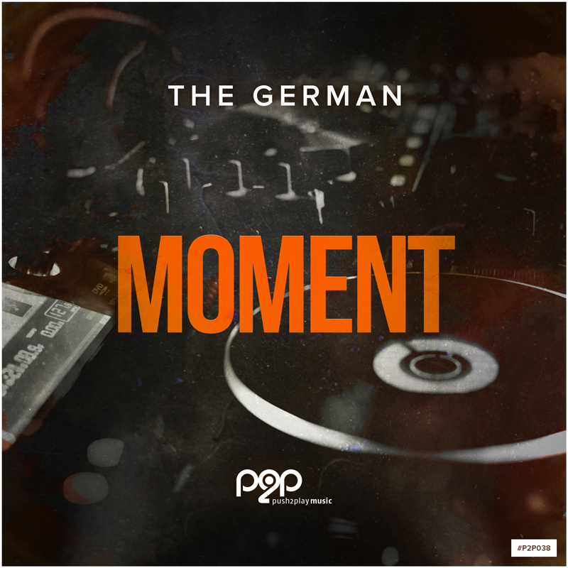 THE GERMAN-Moment