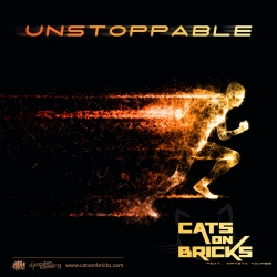 CATS ON BRICKS FEAT. KRYSTA YOUNGS-Unstoppable