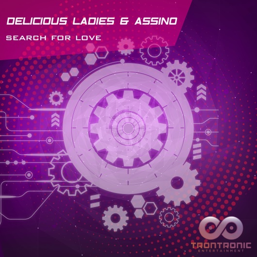 DELICIOUS LADIES, ASSINO-Search For Love