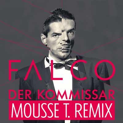 FALCO-Der Kommissar (im Mousse T. Remix)