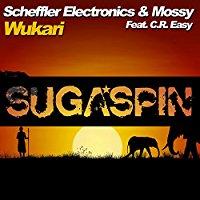 SCHEFFLER ELECTRONICS & MOSSY FEAT. C.R. EASY-Wukari