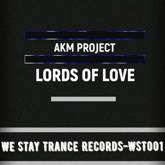 AKM PROJECT-Lords Of Love