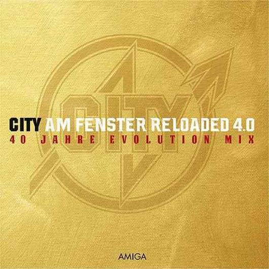 CITY-Am Fenster (jay Frog & Jonny Nevs Remix)