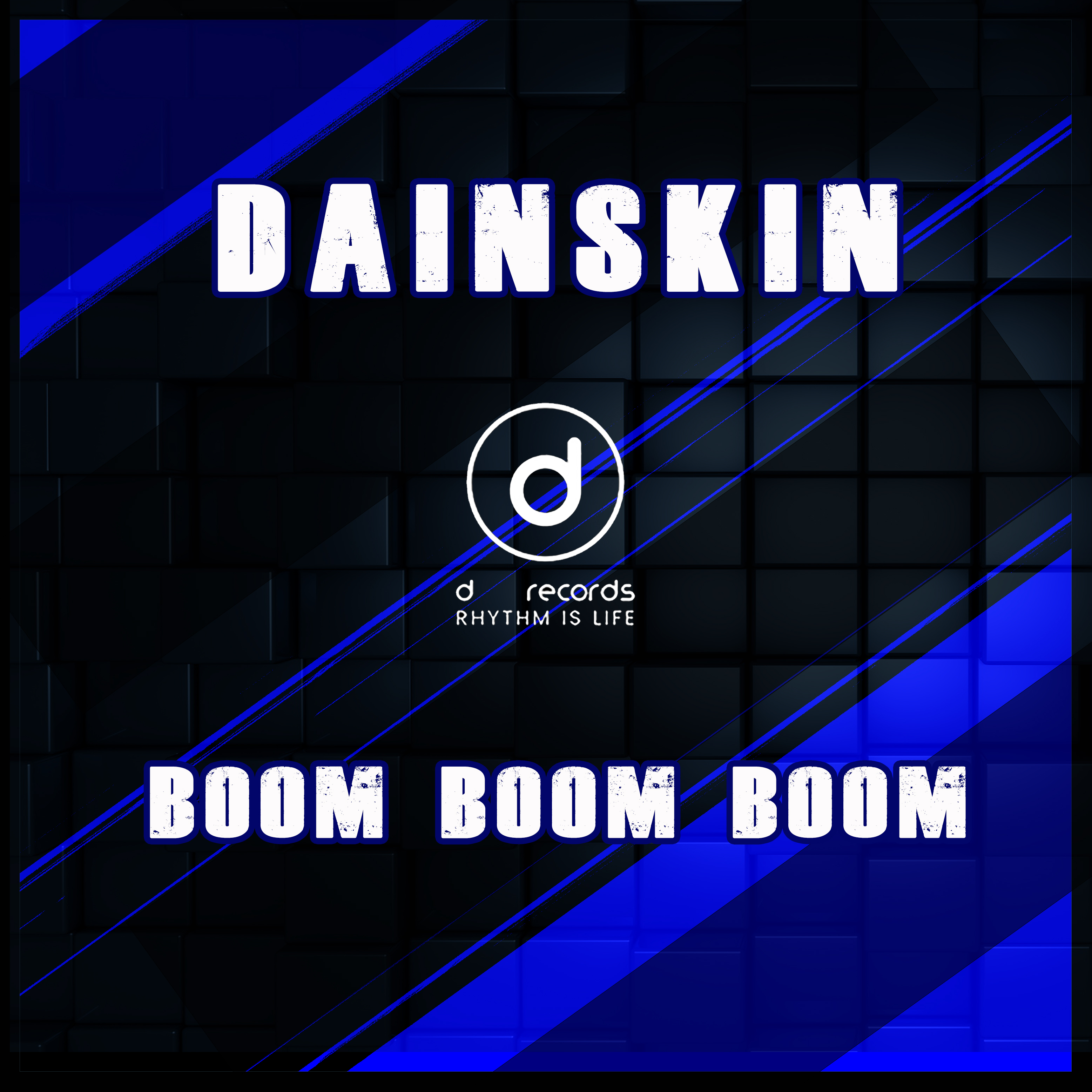 DAINSKIN-Boom Boom Boom