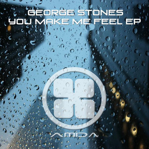 GEORGE STONES-You Make Me Feel