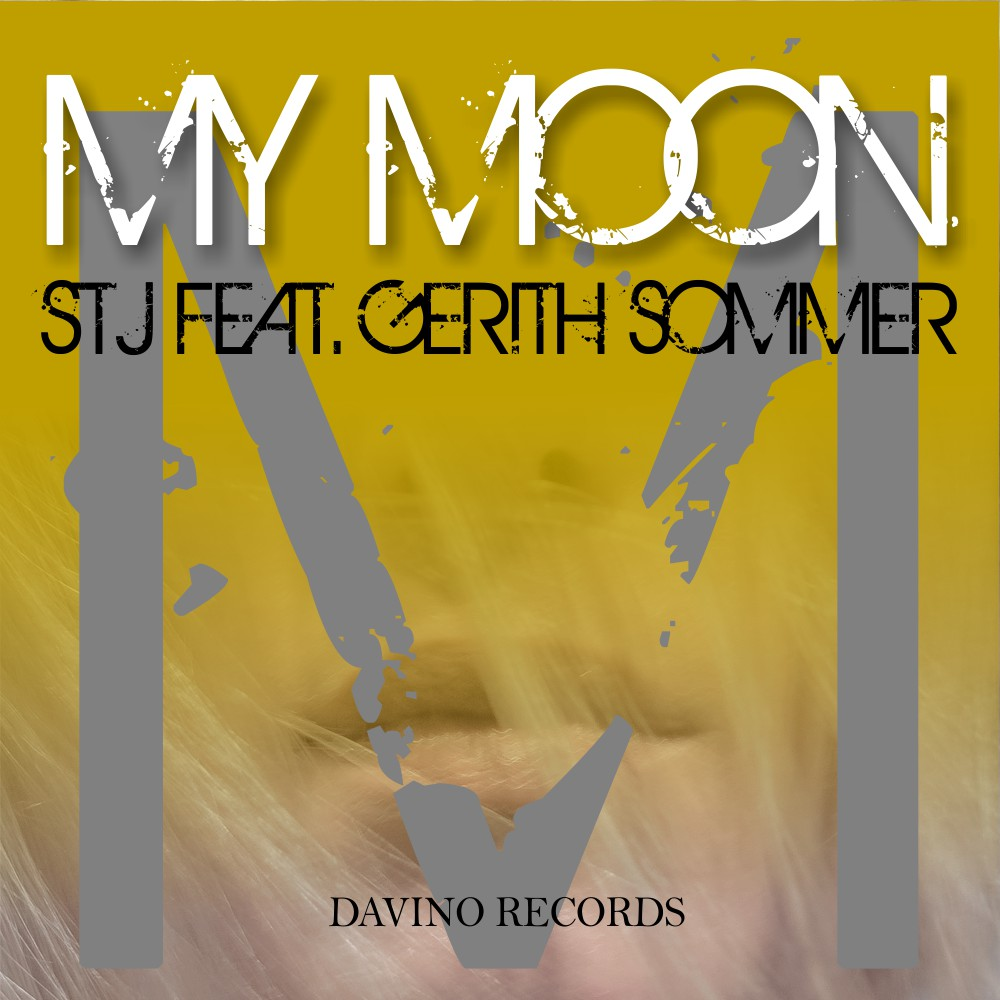 STJ FEAT. GERITH SOMMER-My Moon