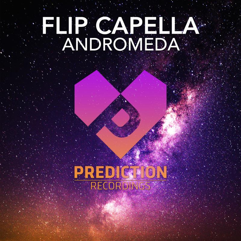 FLIP CAPELLA-Andromeda