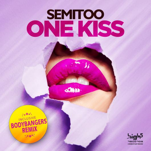 SEMITOO-One Kiss