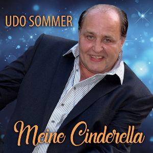UDO SOMMER-Meine Cinderella