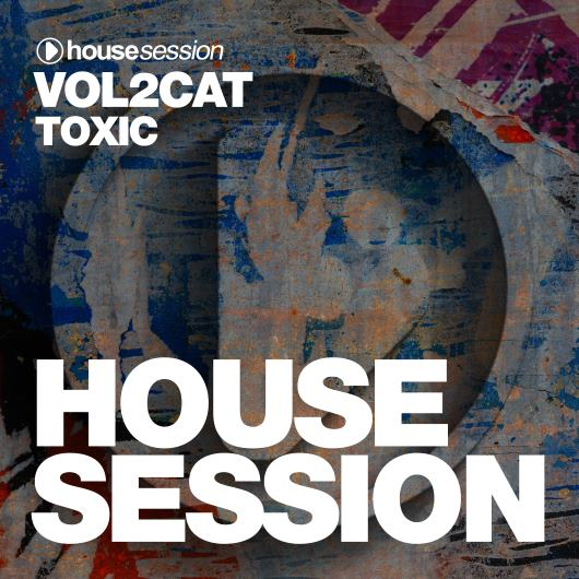 VOL2CAT-Toxic