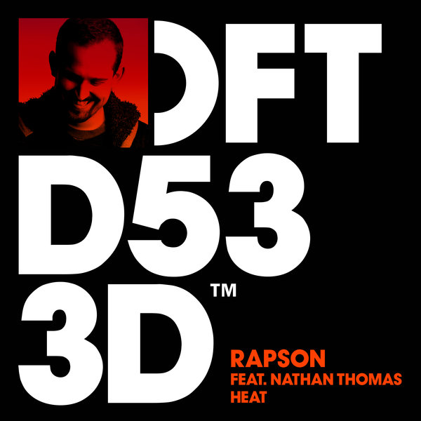 RAPSON, NATHAN THOMAS-Heat