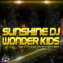 SUNSHINE DJ-Wonder Kids