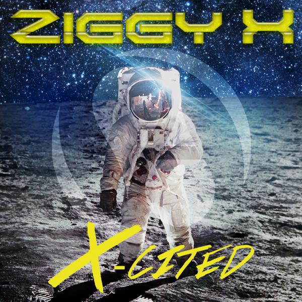 ZIGGY X-X-cited