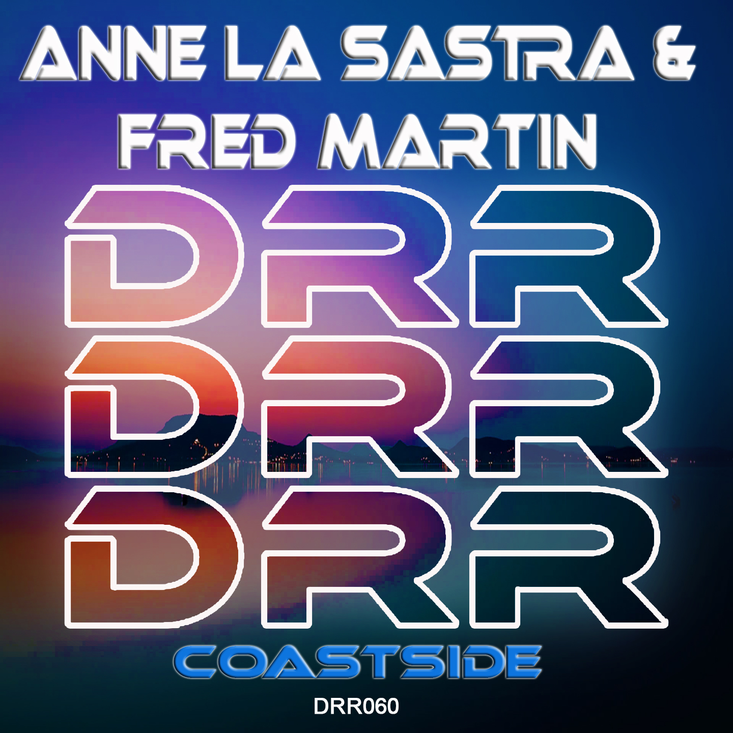 ANNE LA SASTRA & FRED MARTIN-Coastside