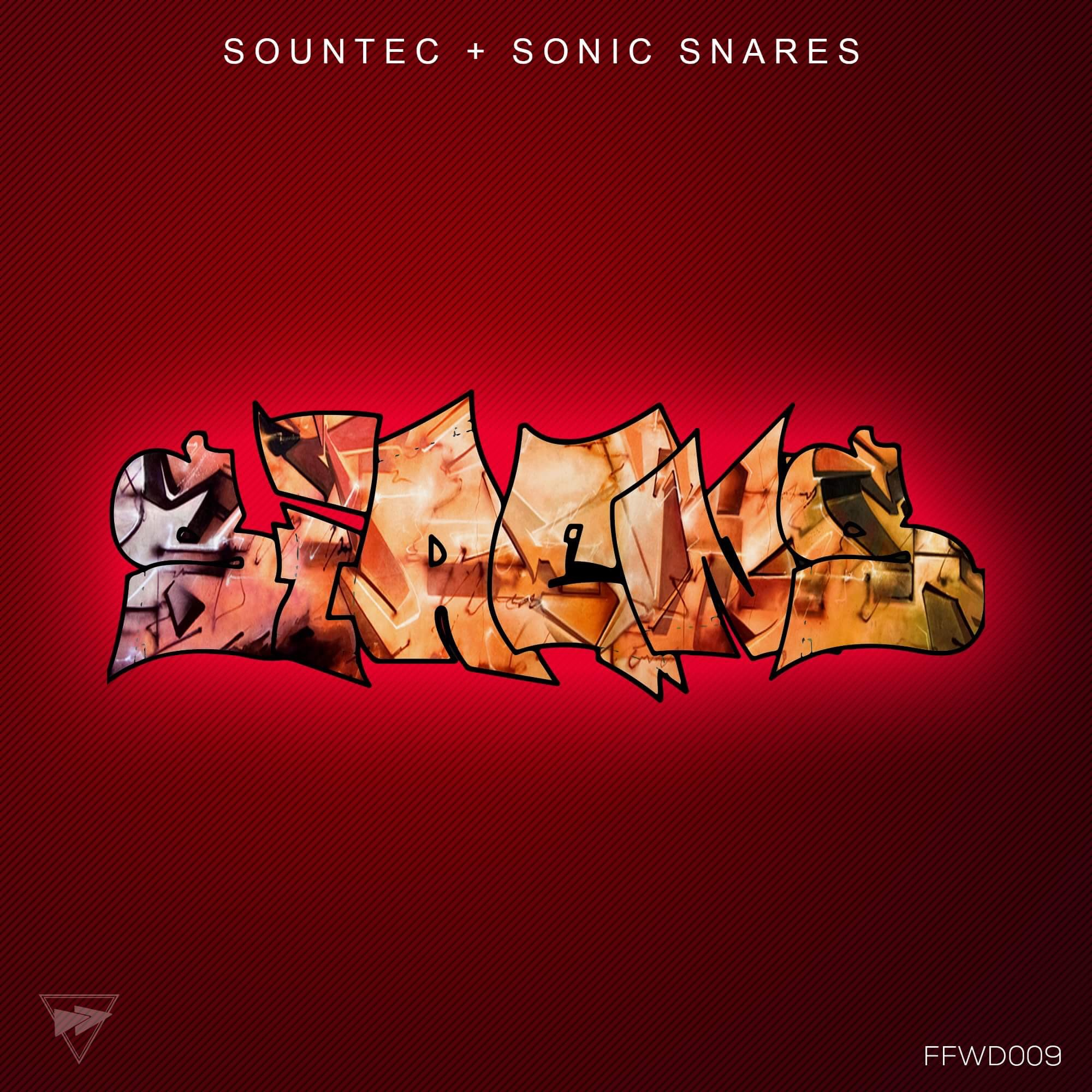 SOUNTEC & SONIC SNARES-Sirens
