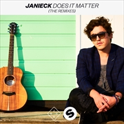 JANIECK-Does It Matter (alle Farben Remix)