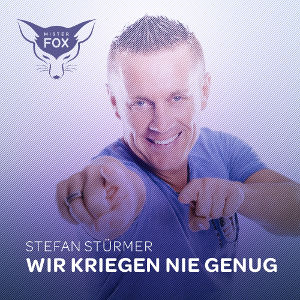 STEFAN STüRMER-Wir Kriegen Nie Genug