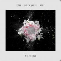 ZEDD & GREY FEAT. MAREN MORRIS-The Middle