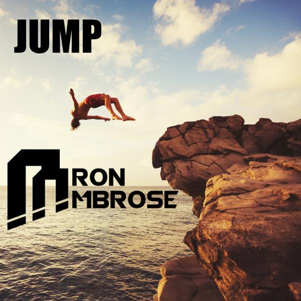 AARON AMBROSE-Jump