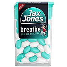 JAX JONES-Breathe