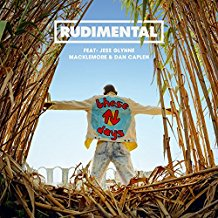 RUDIMENTAL-These Days